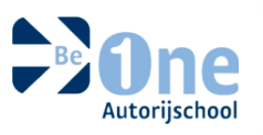 Be One Autorijschool